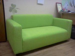 Замена поролона в диване в Великом Новгороде