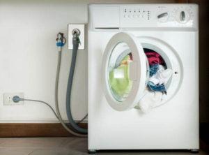 Установка стиральных машин в Великом Новгороде