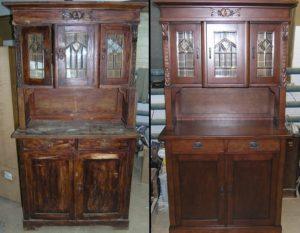 Реставрация мебели на дому в Великом Новгороде недорого