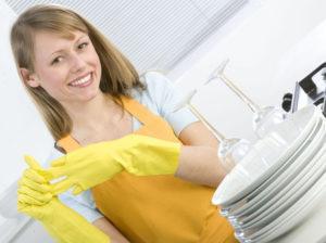 Мойка посуды на дому в Великом Новгороде