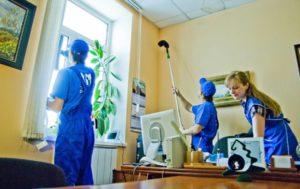 Уборка помещений в Великом Новгороде